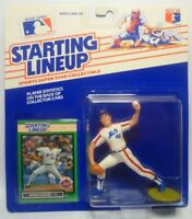 1989  RANDY MYERS - Starting Lineup - SLU - Sports Figurine - NEW YORK METS