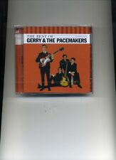 GERRY & THE PACEMAKERS - THE BEST OF - 2 CDS - NEW!!