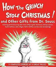 How the Grinch Stole Christmas! and Other Gifts from Dr. Seuss by Dr Seuss (CD-Audio, 2008)