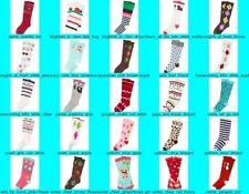 bcac9d69181 Knee Socks Multi-Color Socks   Tights (Sizes 4   Up) for Girls for ...