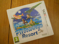Pilotwings resort / Jeu Pour 3DS / Complet très bon état