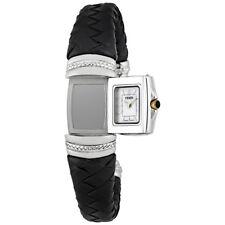 Fendi Spy Ladies Leather Watch F902241
