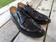 Mens Florsheim Imperial Kenmoor  burgundy calfskin leather Dressy 17108-05 11B