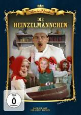 """DEFA DVD """"Die Heinzelmännchen"""" (1956) Klaus Havenstein. Original verschweißt."""