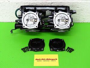 Kawasaki 750 sts sxi ZXI 750 SX Dual Keihin Carbs Carburetor Carburetors GOOD