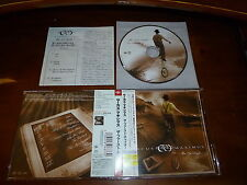 Circus Maximus / The 1st Chapter JAPAN+1 Dream Theater OOP!!!!!!!!!! A9