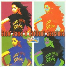 VARIOUS - Slow Jams & Chillout Sessions - Salsoul
