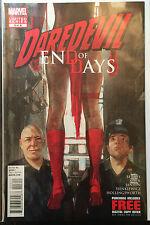 Daredevil End of Days #3 VF NM- 1st Print Marvel Comics