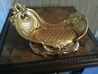 Coffret à Bijoux de Style Louis XV Rocaille