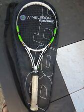 Babolat Pure Unidad Equipo Wimbledon GT Raqueta de Tenis. 1: 4:1/8 De Agarre Con Estuche