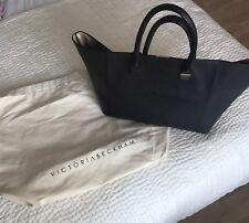 Victoria Beckham Liberty Leather Tote