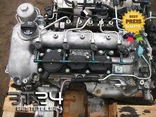 Motor 2.0D CDI 163PS CHEVROLET ORLANDO CRUZE 2013 45TKM UNKOMPLETT