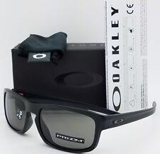 NEW Oakley Sliver Stealth sunglasses Black Prizm Grey 9409-01 GENUINE 9409 NIB