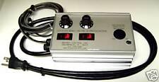 Bryant ED15100-BH Dual Vibratory Feeder Control for a Bowl & Hopper 15A/115V