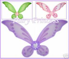 *¨*6 PIXIE FAIRY WINGS*¨* PRINCESS TINKERBELL BALLERINA