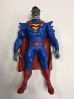 DC Multiverse Superman Doomed LOOSE JC