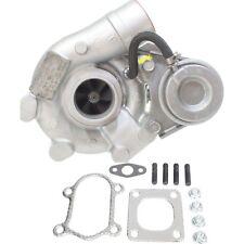 Turbolader mit Dichtungssatz Iveco Daily 30 35 40 45 49 10 C K 4x4 76 KW 103 PS