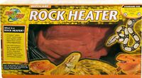 Zoo Med ReptiCare Rock Heater UL Listed Standard   Free Shipping