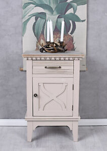Night Table Bedside Tables Vintage Bedside Table Antique Cabinet Night Console