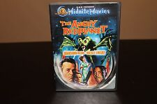 The Angry Red Planet DVD 1960 MGM Midnite Movies