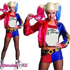 Harley Quinn Rubie's Costumes for Women