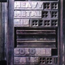 Colored Balls * Heavy Metal Kid - 180-gram Vinyl