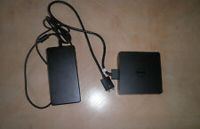 Dell Tb18Dc Docking Station for use with Precision Laptops