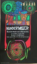 """HUNDERTWASSER """"MUSÉE D'ART MODERNE DE LA VILLE DE PARIS"""""""