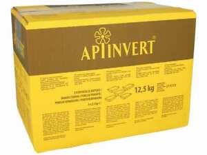 Südzucker Bienenfutter Apiinvert 5x2,5kg Imkerei Flüssigfutter Sirup Bienensirup