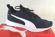 Puma Lace Up Sneakers Low Shoes Sports Shoes Blue 192257 New
