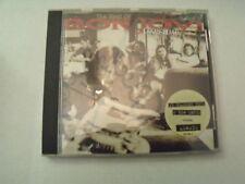 CD Bon Jovi The Best of Crossroad