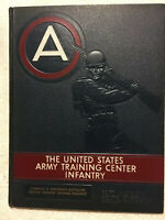 US Army Training Center Co D. 19th Battalion 2nd Infantry ,Ft Jackson, SC 1958