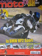 FASCICULE JOE BAR TEAM N°71 BMW HP2 SPORT SUZUKI GSX 1400 / 254 BENELLI QUATRO