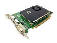 Pny vcqfx 580-PCIe-T Quadro FX580 512MB PCIe tarjeta de gráficos DisplayPort DVI-I