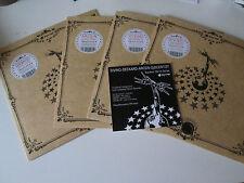 "Complete Set Equinox 10"" 2006 Series Hand Numbered Dj Scientist/Deckard etc"