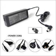 19.5V 3.9A AC Adapter Charger For SONY VAIO VGP-AC19V20 VGP-AC19V38 VPCW VPC-W