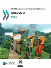 Colombia 2014 by United Nations: Economic Commission for Latin America and...