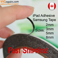 10m Double Sided *Super Sticky *Heavy Duty Adhesive Tape Cell Phone iPad Repair