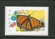 PICTURE POSTAGE    P    Butterflies frame   # 2590a  PERSONALIZED     MNH  #2