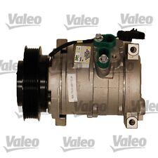 A/C Compressor fits 2001-2002 Dodge Grand Caravan  VALEO