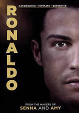 Ronaldo (2015) Dolores Aveiro, Hugo Aveiro, Georgie Bingham DVD BRAND NEW