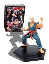 Tekken 5 Heihachi Mishima MegaHouse Game Char Collection GCC Trading Figure 10cm