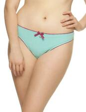 Curvy Kate Starlet Thong 2502 Womens Lingerie Frost Green UK 8 10