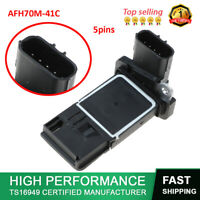 AFH70M-41C Mass Air Flow Meter Sensor For Acura Honda Accord Civic MDX RDX New