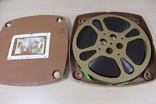 Psst Hammerman's After You 16mm Film Metal Reel in Plastic Case 18th Emergentcy