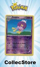☺ Carte Pokémon Grodrive REVERSE 47/114 VF NEUVE - XY11 Offensive Vapeur