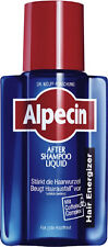 (3,38 € / 100ml) Alpecin - After Shampoo Liquid 200 ml gegen Haarausfall