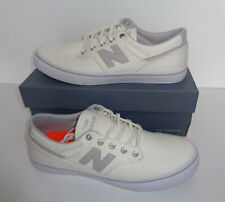 New Balance 331 Mens White Retro Lace Up Trainers Shoes Lace Up New UK Size 7