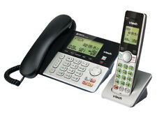 NEW VTech CS6949 DECT 6.0 Corded/Cordless Telephone