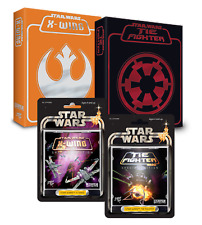 Limited run Tie Fighter/X-Wing Mega-Bundle presale